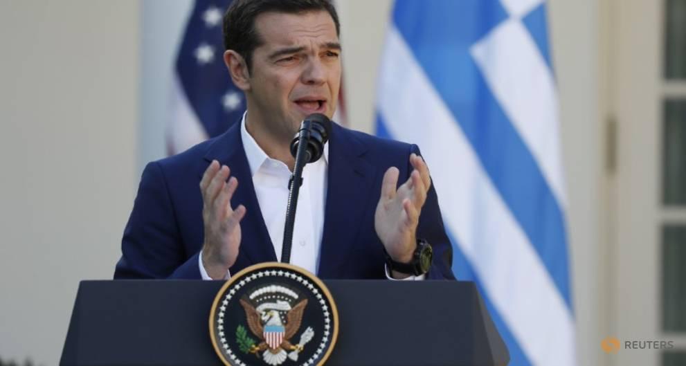 Greek prime minister says Turkey should continue its European orientation
