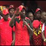 DP Ruto assures Kenyans of security at polling stations during the Election Day