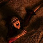 Scary films becoming big stars of Hollywood