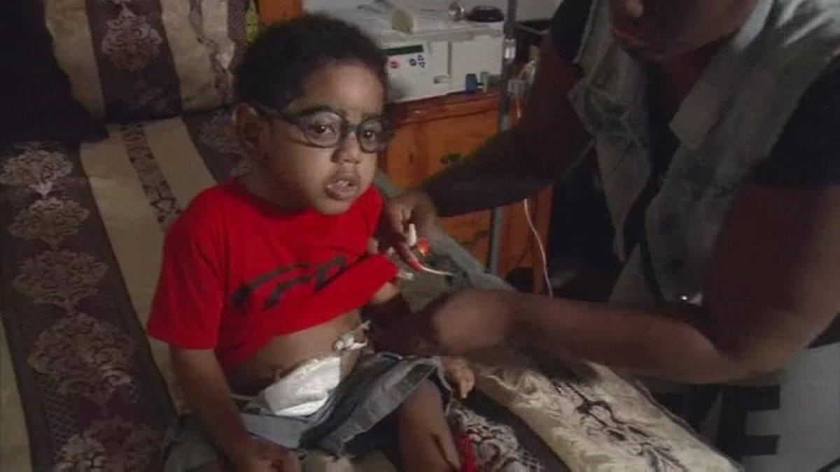 Toddler denied kidney transplant because father violated probation https://t.co/U54LWaiX6I https://t.co/lkV3Ajd4za