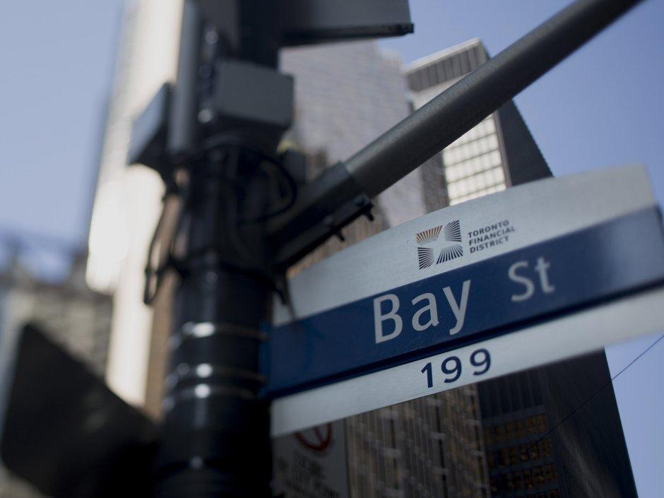 Are Canadian stocks headed towards a (relatively) big fourth quarter?