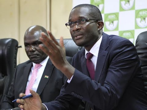 EXPOSED: IEBC INSTRUCTED TO CANCEL OCTOBER 26TH ELECTION   Kenya News