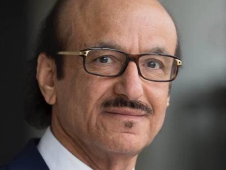 Dr Mahmoud M Fikri, former Advisor to UAE Minister of Health, dies