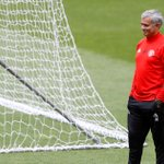 """Jose Mourinho explains why it would be """"impossible"""" for him to end career at Manchester United"""