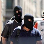 France arrests 10 in probe of alleged far-right terror plot
