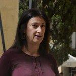 Qui était Daphne Caruana Galizia, la blogueuse maltaise anti-corruption assassinée lundi?