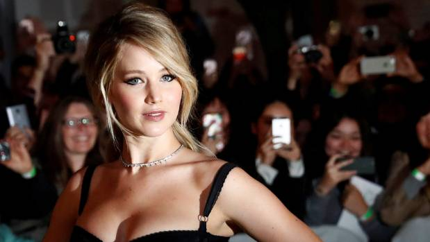 Weinstein fallout: Jennifer Lawrence, Reese Witherspoon share abuse stories