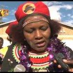 Jubilee women brigade take campaigns to West Pokot