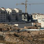 Israel advances plans for 1,292 West Bank settler homes