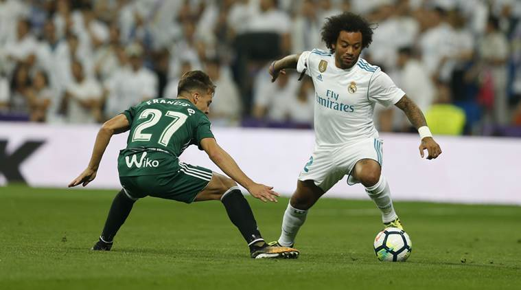 Spanish prosecutors accuse Marcelo of tax fraud