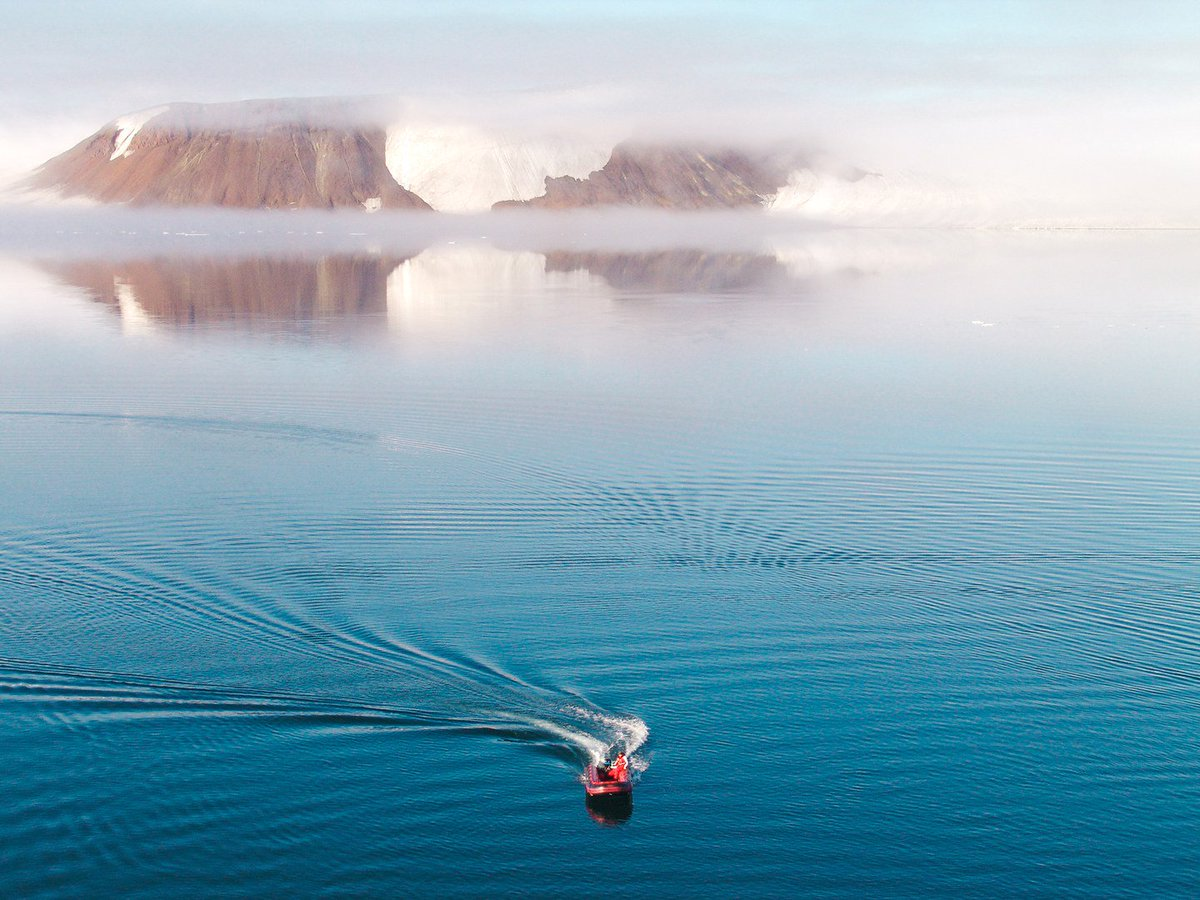 These 14 photos will make you want to visit Greenland stat https://t.co/gQkDIB11Fx https://t.co/nKH8f7cYpH