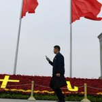 China's Xi set to enhance powers at Communist congress