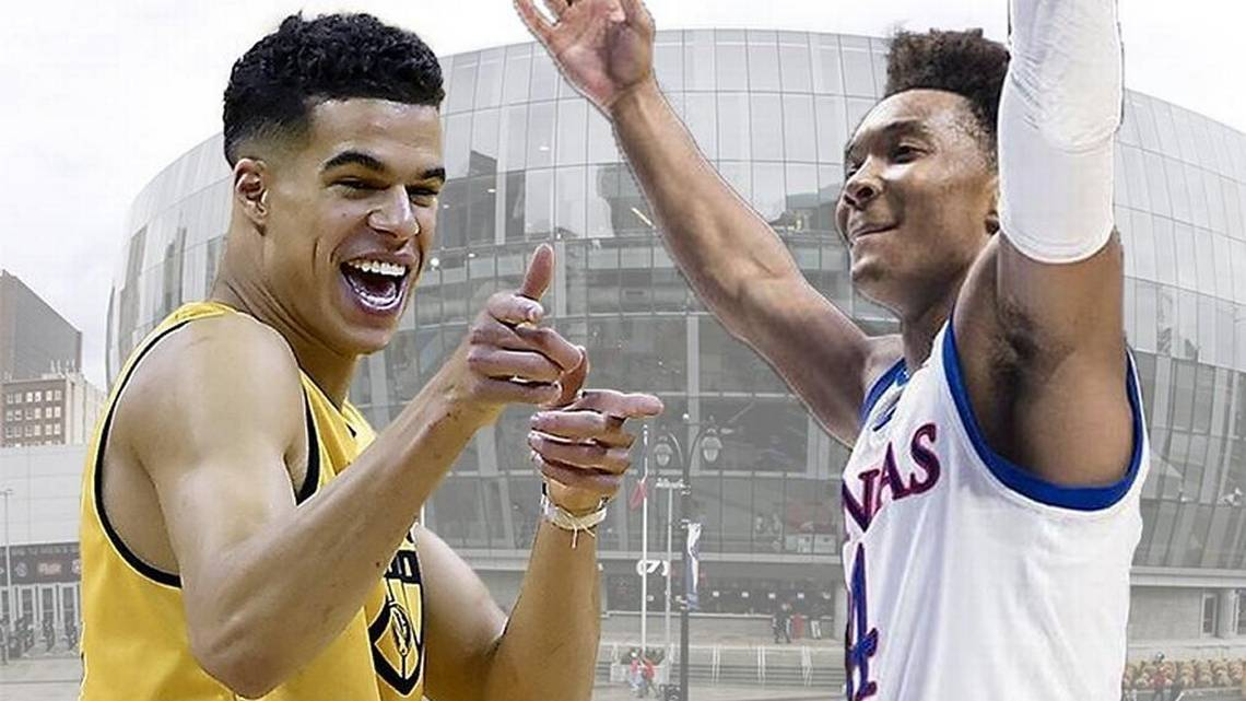 Tickets to KU-MU basketball game sold out | The Kansas City Star