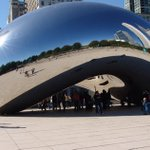 Artist Of 'The Bean' Receives Advocate For The ArtsAward