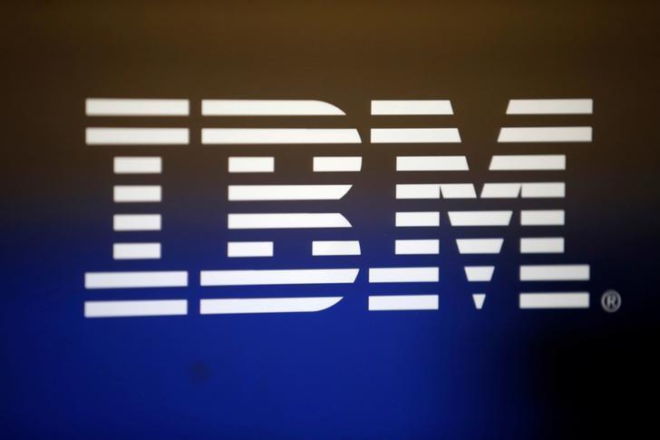 IBM's revenue beats estimates on cloud, security services