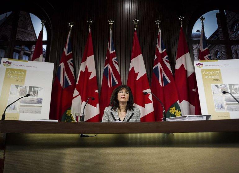 David Reevely: Hiding billions in hydro debt 'unacceptable,' Ontario's auditor general says