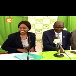 Training of IEBC officials disrupted in parts of Nyanza