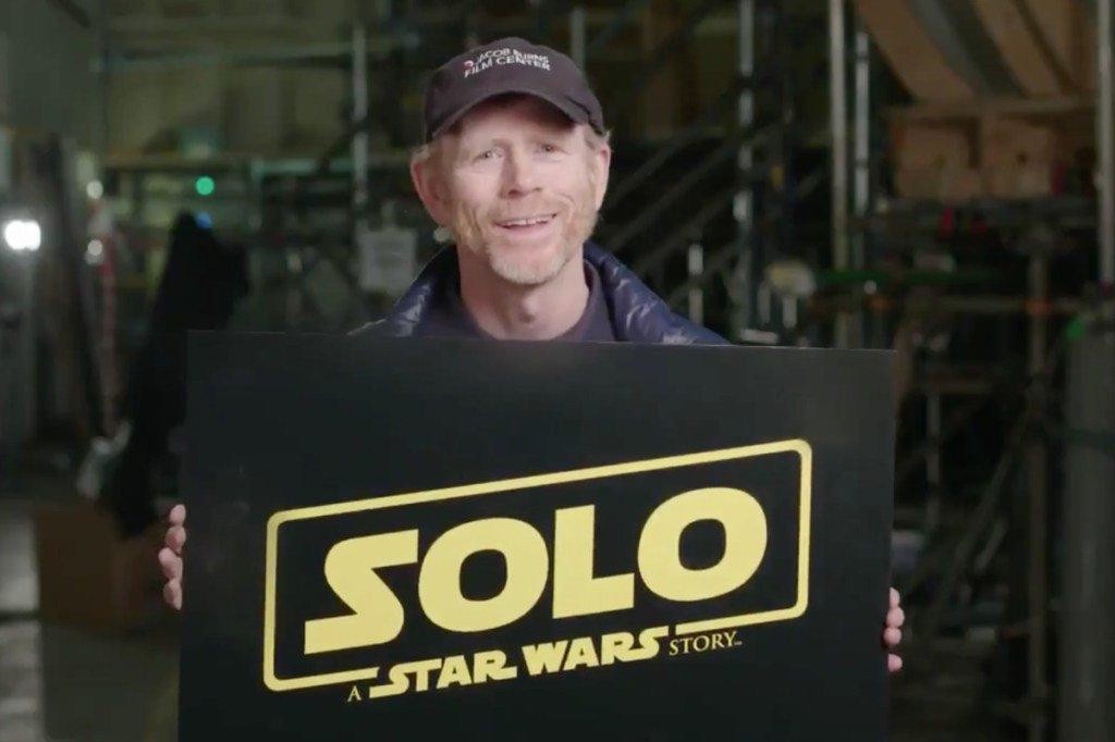 El spin off de Han Solo ya tiene nombre oficial ¡Conocelo acá! #Solo @StarWarsLATAM --> https://t.co/CI27KpWnVe https://t.co/GGZN7UdD76