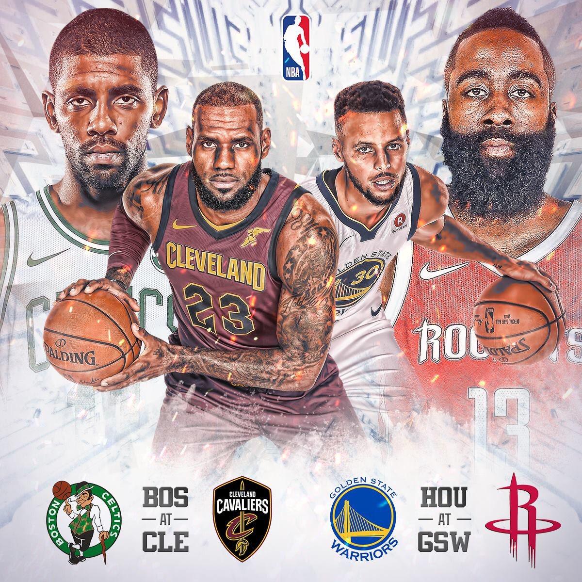 Happy NBA day #NBAisBack #Warriors #Celtics #Rockets  #Cleveland @NBA @FiddyKayNBA @NBL https://t.co/JoEEQBlSHd