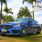 Mercedes AMG C 43 Coupé - Avaliação - Falando de Carro - Dauer: 8 Minuten, 36 Sekunden