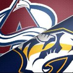 Avalanche Fall To Predators, 4-1