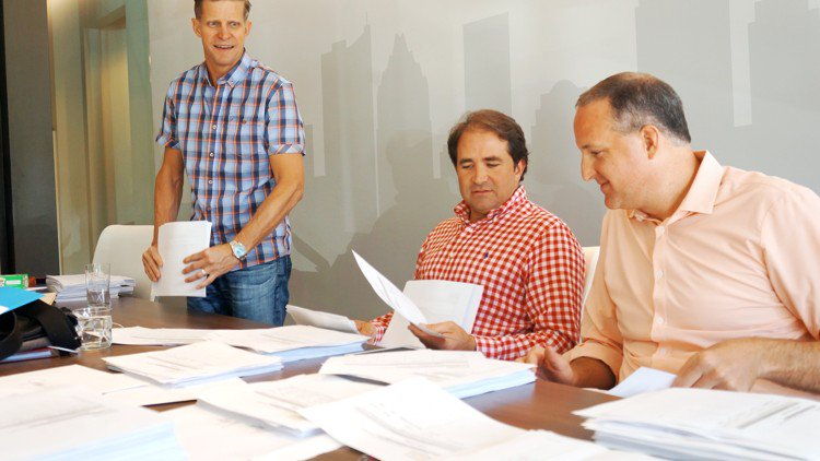 Petitioners prevail in Austin Board of Realtors election