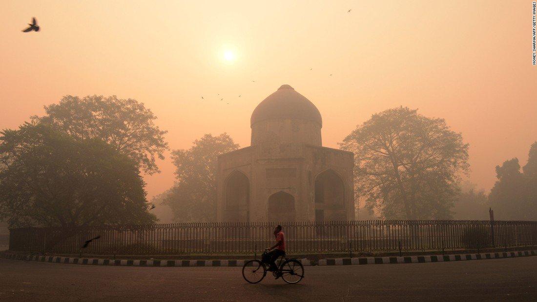 Here's why a Diwali firework ban won't help Delhi's pollution