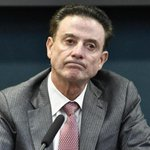 Rick Pitino officially out as Louisville basketball coach