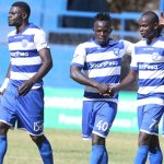 TEAM NEWS: Isuzza starts for AFC Leopards against Ulinzi Stars