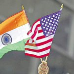 Notable increase in foreign exchange purchase by India: US