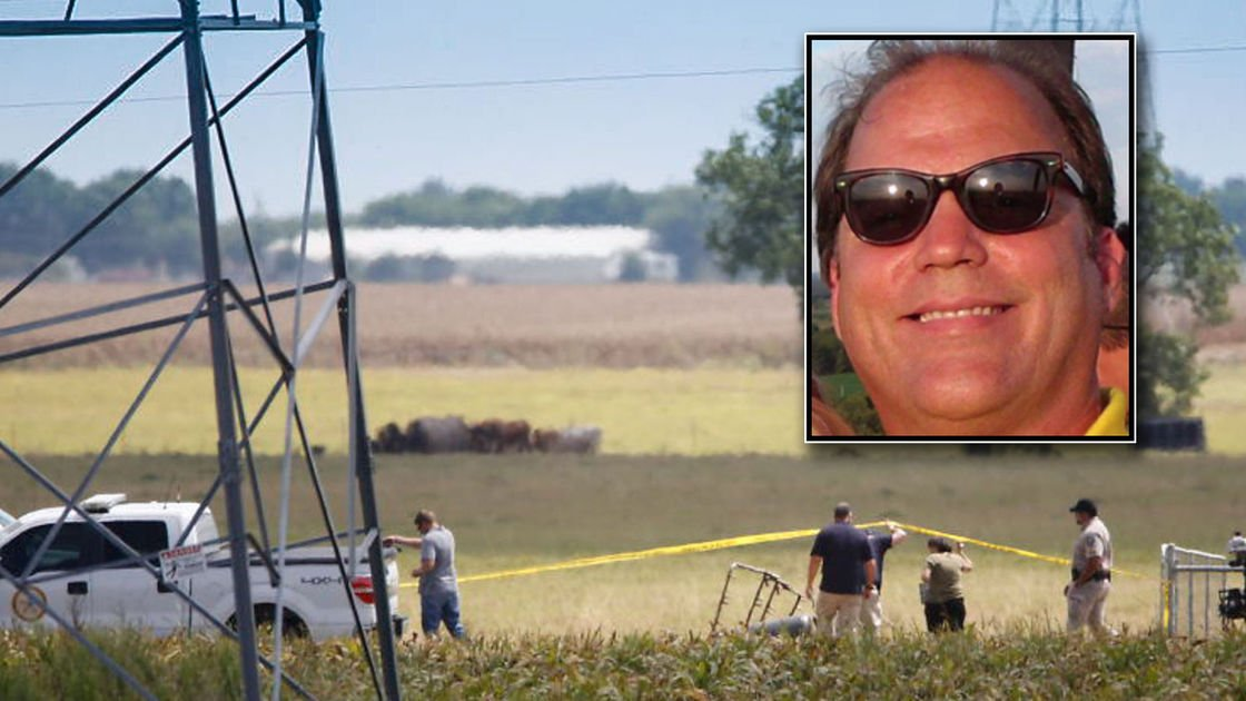 Balloon pilot with St. Louis ties was as impaired as a drunk driver in deadly Texas crash