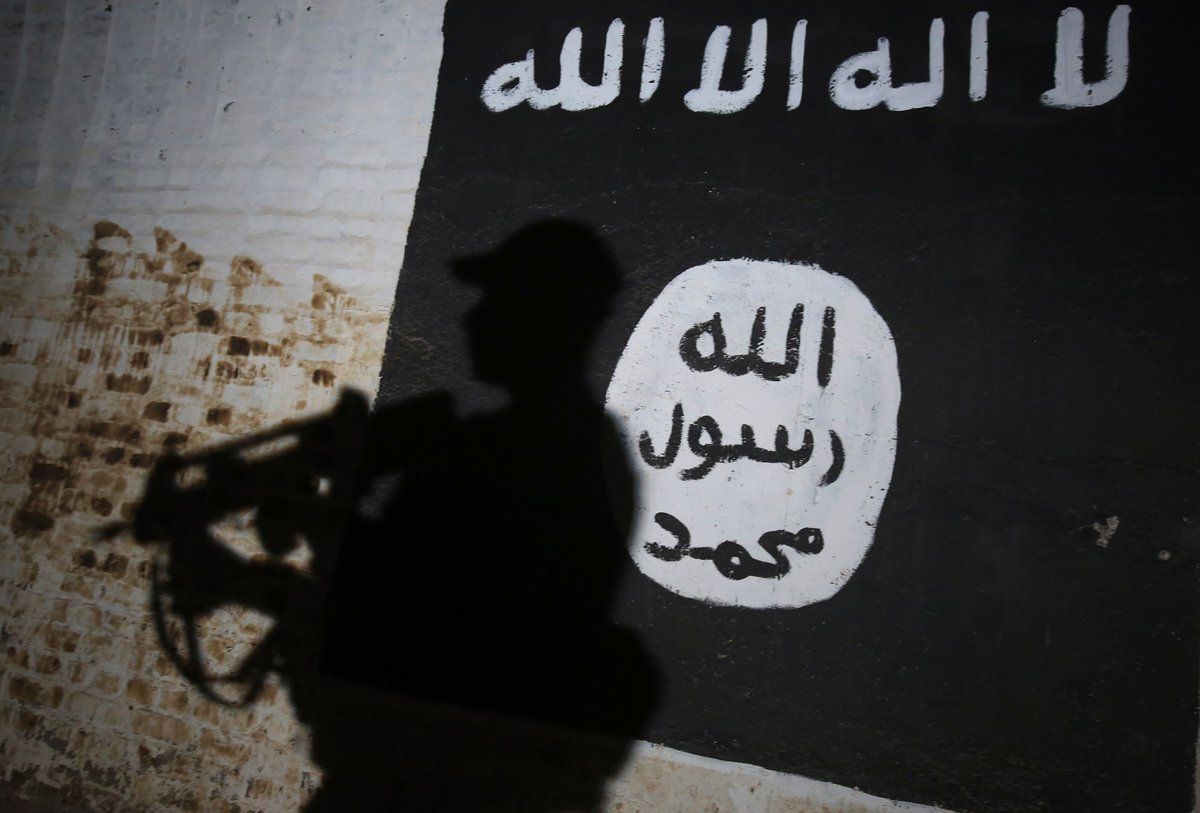 """ISIS game"" sends one Michigan high school football player to the hospital"