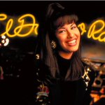 Singer Selena Quintanilla honored with Google Doodle
