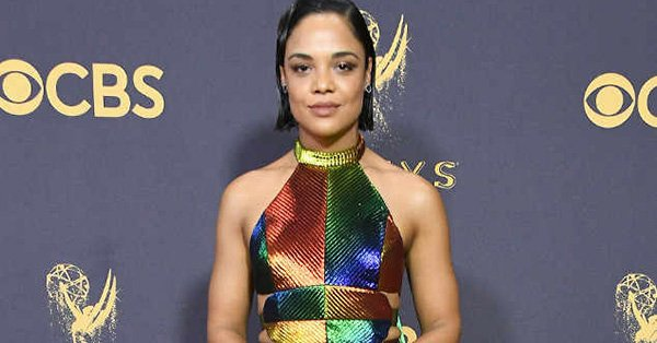 Tessa Thompson would love to see a world with an all-female Marvel movie: