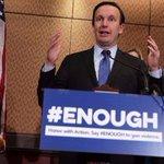 Fact Checker: Murphy Gets 'Three Pinocchios' For Gun Control Claim
