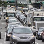 Driverless cars could cut down on Boston's awful traffic, report says