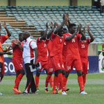 Harambee Stars drops 14 places in FIFA rankings