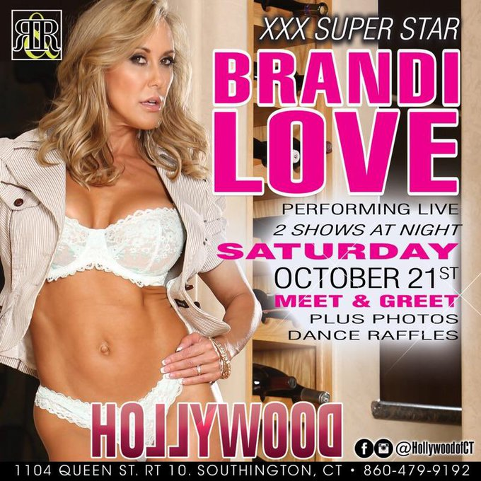 The countdown is on! Here I come Connecticut @hollywoodofct see you there #lovetroopers 💋💋 https://t