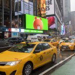 General Motors' Cruise Automation aims to test self-driving cars in New York City