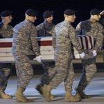 Trump omite visita de Obama a militar morto e diz que ele ignorou o tema