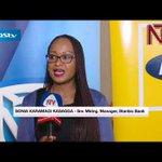Stanbic Bank contributes 235 million shillings for MTN marathon