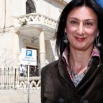Maltese Journalist's Son Says She Was Murdered For Exposing Corruption
