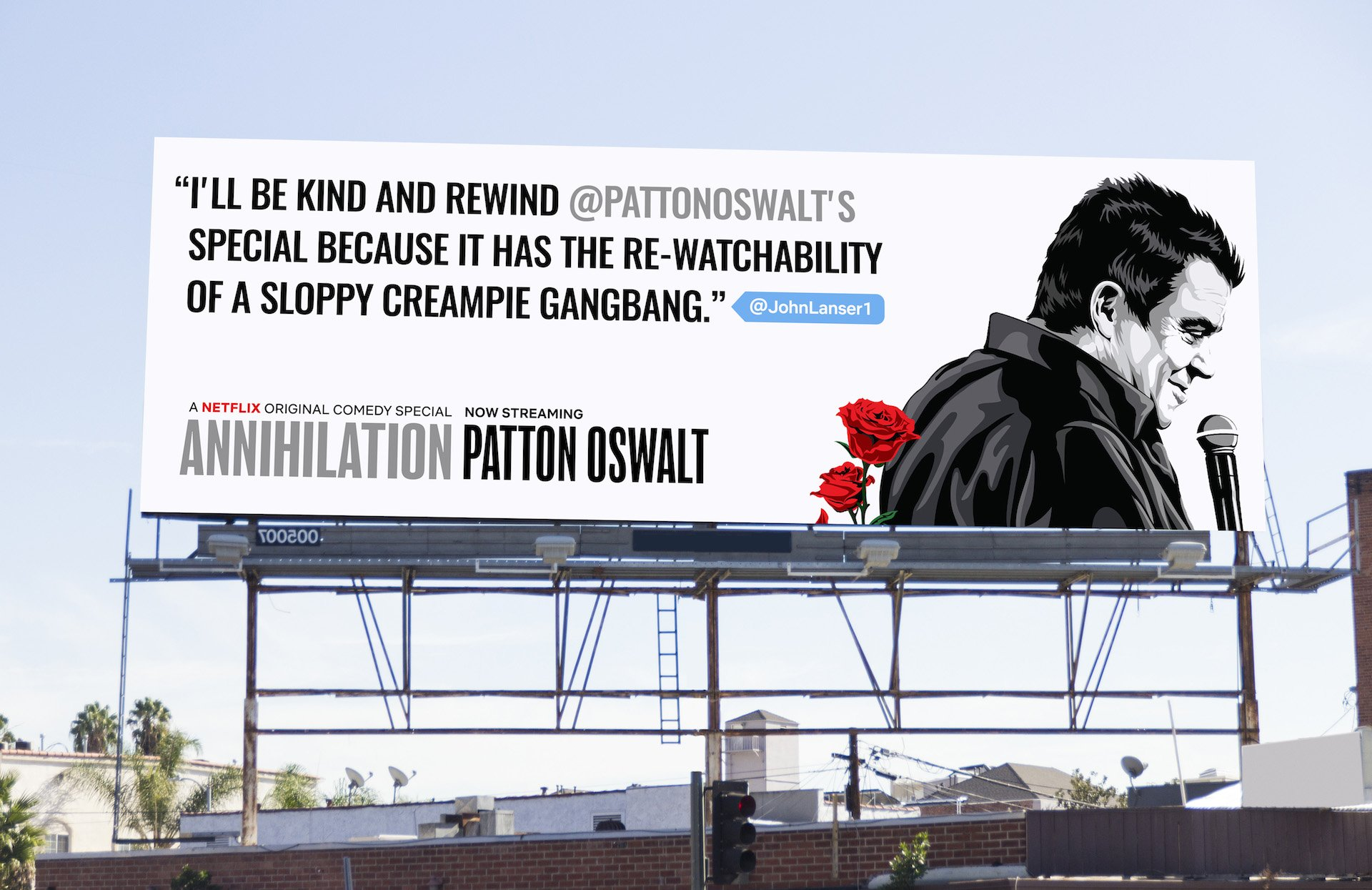 @pattonoswalt Remember, you asked for this https://t.co/qY8ekbNZA5