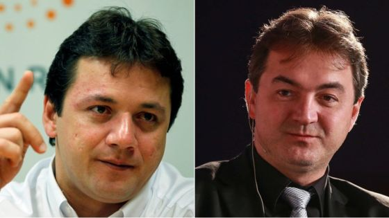 Brazil's Batista brothers face insider trading trial