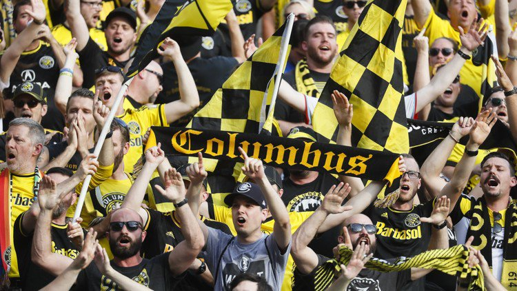 MLS franchise Columbus Crew SC exploring move to Austin
