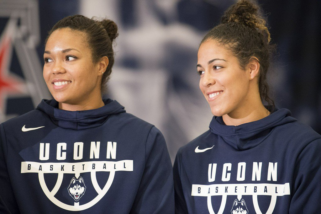 UConn Notebook: Collier, Samuelson Reflect On USA Basketball Camp