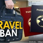 Judge in Hawaii Blocks Latest Version of President Trump's Travel Ban