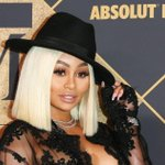 Blac Chyna sues Kardashian family for squashing E! reality show
