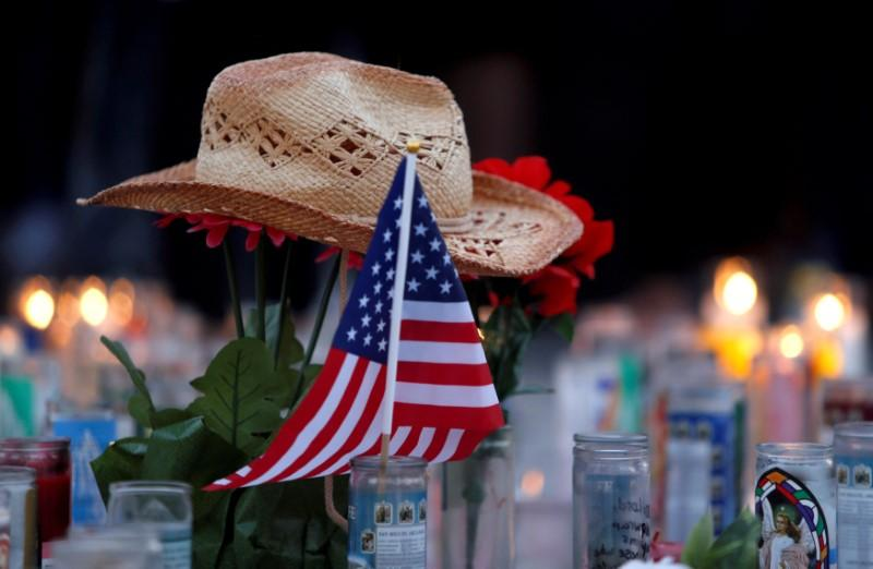 Las Vegas gunman's estate could offer rare redress for victims
