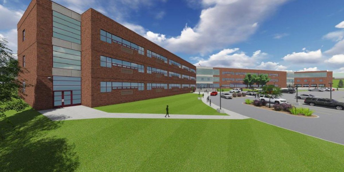 Detroit Country Day School invests $30M in buildings
